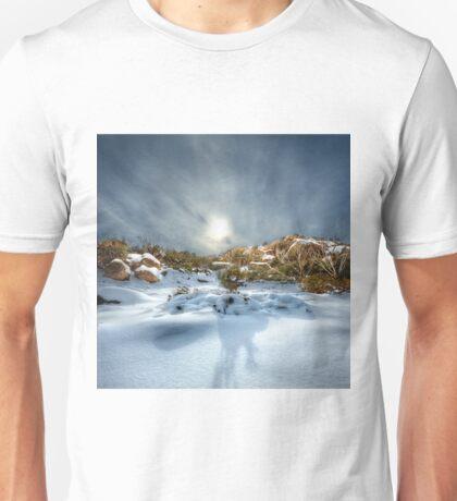 Near The Castle, Mount Buffalo Unisex T-Shirt