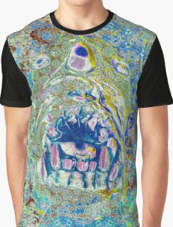 happy monsters Graphic T-Shirt