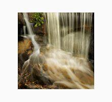 Hidden cascades, Mount Buffalo Unisex T-Shirt