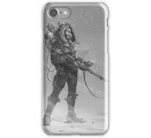 Sniper Babe iPhone Case/Skin