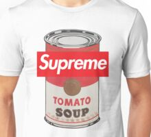 Supreme tomato soup Unisex T-Shirt