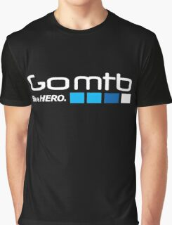 MTB Graphic T-Shirt