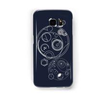 Gallifrey Samsung Galaxy Case/Skin