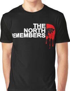 tnr Graphic T-Shirt