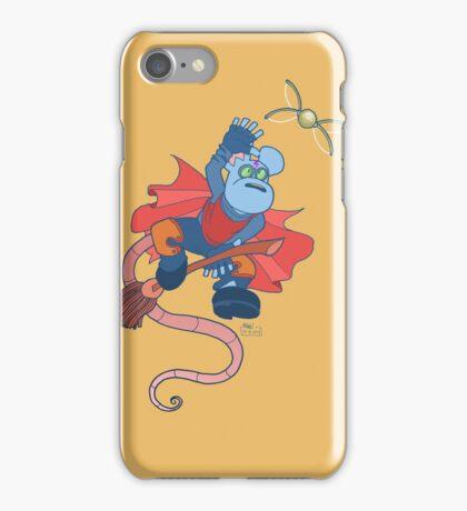 Harry Bob-ber iPhone Case/Skin