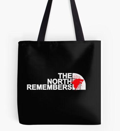 TNR MASH UP Tote Bag