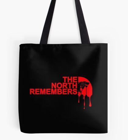 mash up TNR Tote Bag