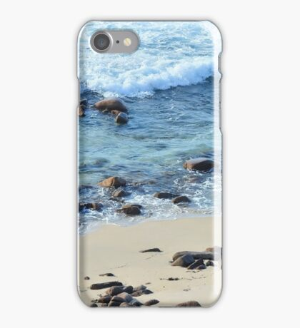 four components iPhone Case/Skin
