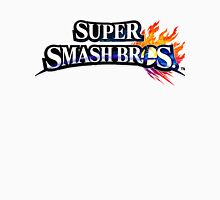 Super Smash Bros. 4 Logo Unisex T-Shirt