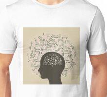 Musical head2 Unisex T-Shirt