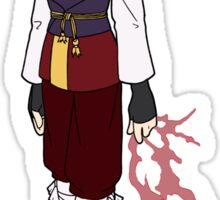 Tsuyu, Imperial Prince (Tunic) - Sticker only Sticker