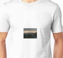 Duirinish Sunset Unisex T-Shirt