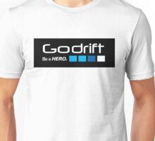 Go Drift Unisex T-Shirt