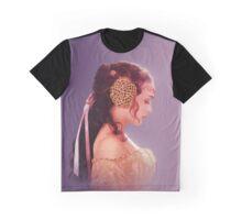 Padme Amildala Graphic T-Shirt