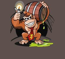 Donkey Kong special Fire Unisex T-Shirt