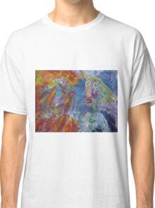 """Pseudo Self Portrait"" Classic T-Shirt"