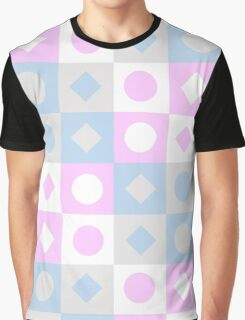 seamless dots patterns Graphic T-Shirt