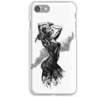 """Dancer"" iPhone Case/Skin"