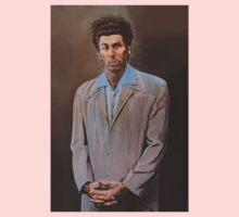 The Kramer Kids Tee