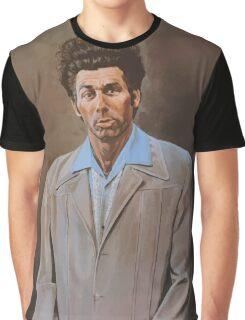The Kramer Graphic T-Shirt