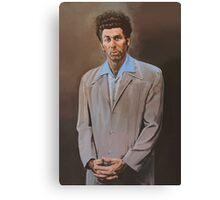 The Kramer Canvas Print
