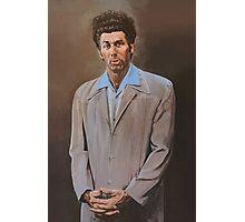 The Kramer Photographic Print