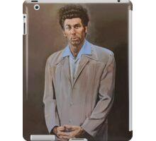 The Kramer iPad Case/Skin