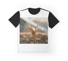 New Life Graphic T-Shirt