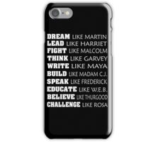 Dream...Cool T-shirt For Men, Women iPhone Case/Skin