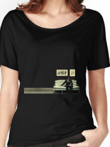 Doctor Lecter Women's Relaxed Fit T-Shirt