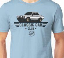 DLEDMV - Classic Car Club Unisex T-Shirt