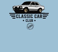 DLEDMV - Classic Car Club Unisex T-Shirt
