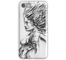 """""""Breeze"""" iPhone Case/Skin"""