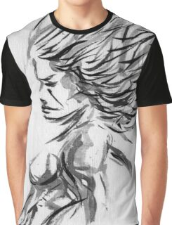"""Breeze"" Graphic T-Shirt"