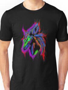 Psychedelic Horse Unisex T-Shirt