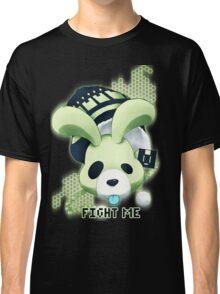 Dramatical Murder - Fight me Classic T-Shirt