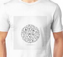 Musical sphere Unisex T-Shirt
