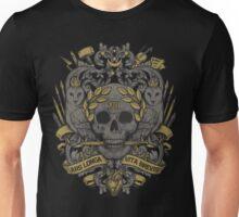 ARS LONGA, VITA BREVIS Unisex T-Shirt
