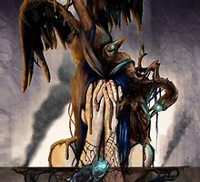 Siren Song by mortimersparrow