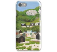 Church Ope Cove iPhone Case/Skin