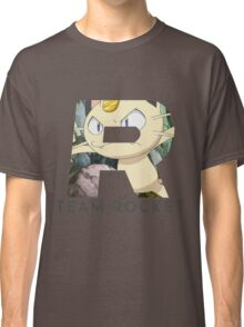 Pokemon Team Rocket Classic T-Shirt