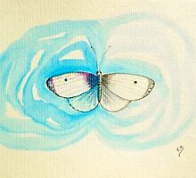 Papillon - vibrations :) by karina73020