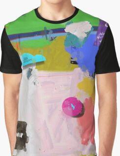 discussion 007 Graphic T-Shirt
