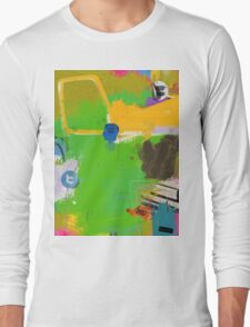 discussion 006 Long Sleeve T-Shirt