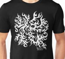 Tormented Enigma Inverted Unisex T-Shirt