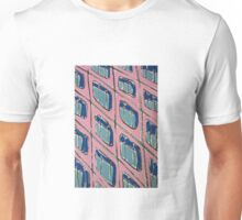 """Painting: """"City V (2011)"""" by artcollect Unisex T-Shirt"""
