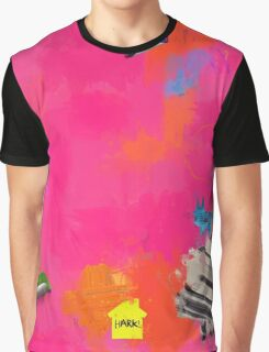 discussion 005 Graphic T-Shirt