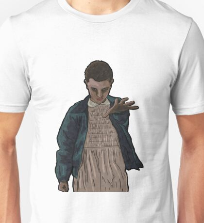 Stranger Things - Eleven Unisex T-Shirt