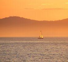 """When I'm Sailing"" by AnnDixon"