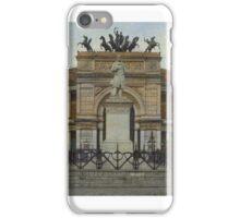 Teatro Politeama Garibaldi ● Palermo iPhone Case/Skin
